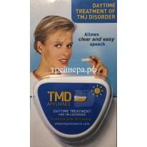 Суставная шина жесткая TMD